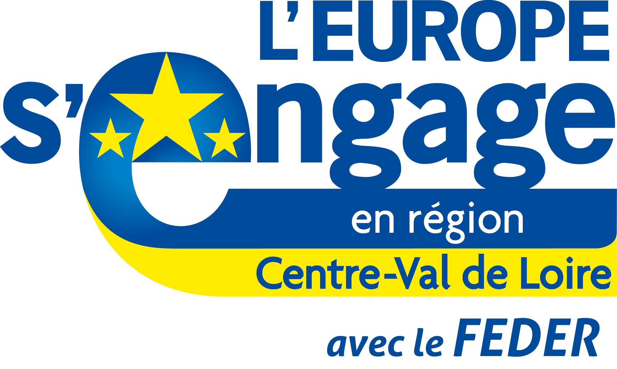 l'Europe s'engage en région