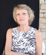 Sylviane VAN DE MOORTELE